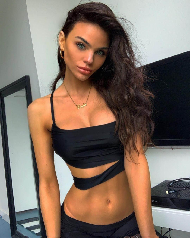 Еванджелина