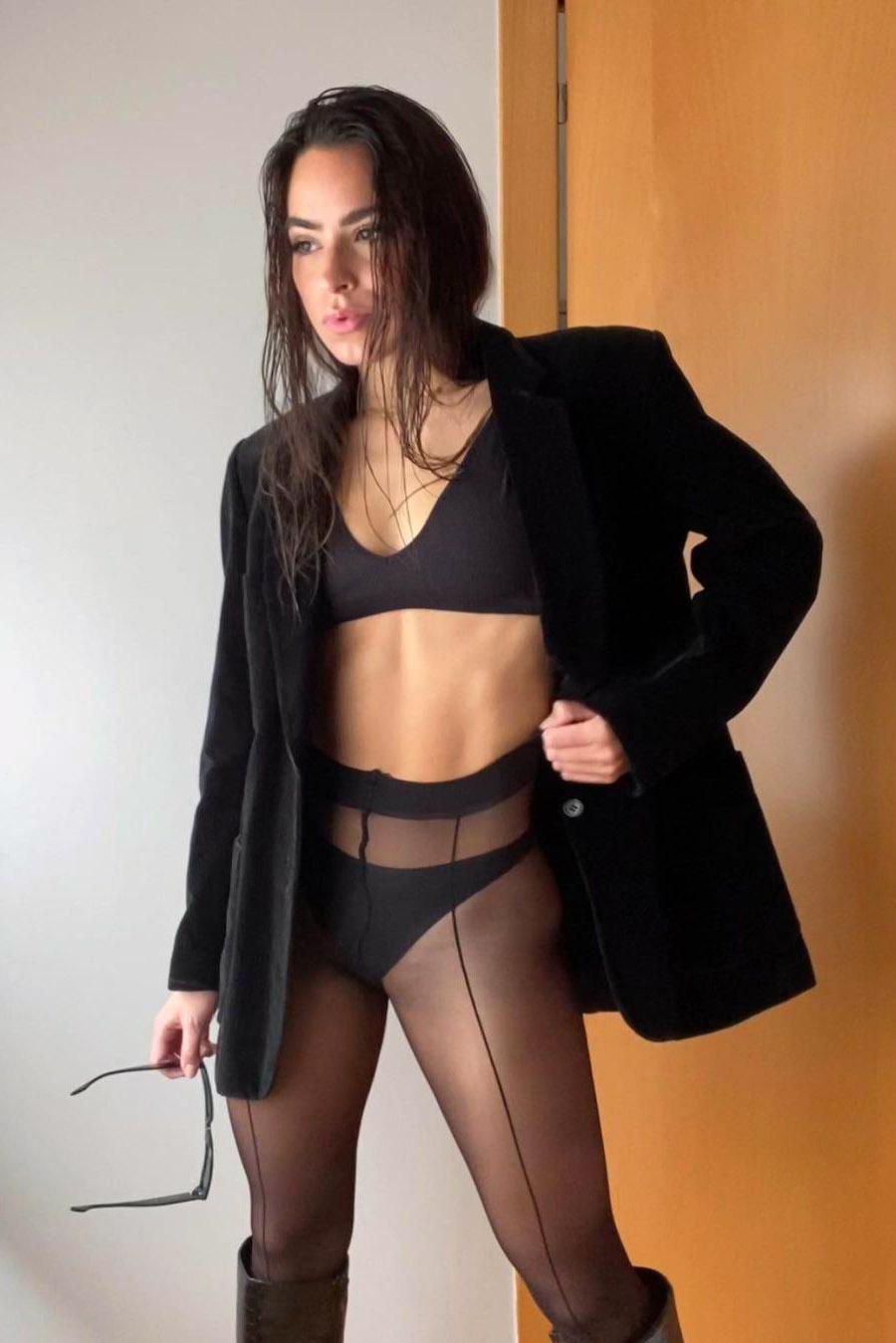 Марселина
